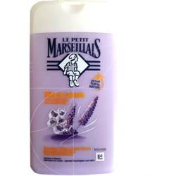 Le Petit Marseillais Lavender Honey 250 ml